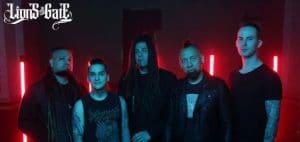 Lions At The Gate : Le nouveau groupe des ex-membres de Ill Niño !