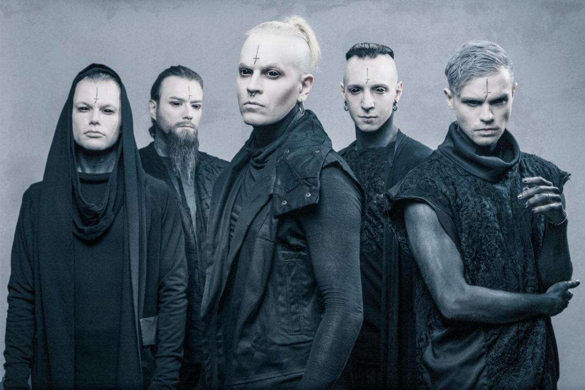 Lord Of The Lost, le groupe de Metal allemand, nous dévoile les dessous de son double album, Judas !