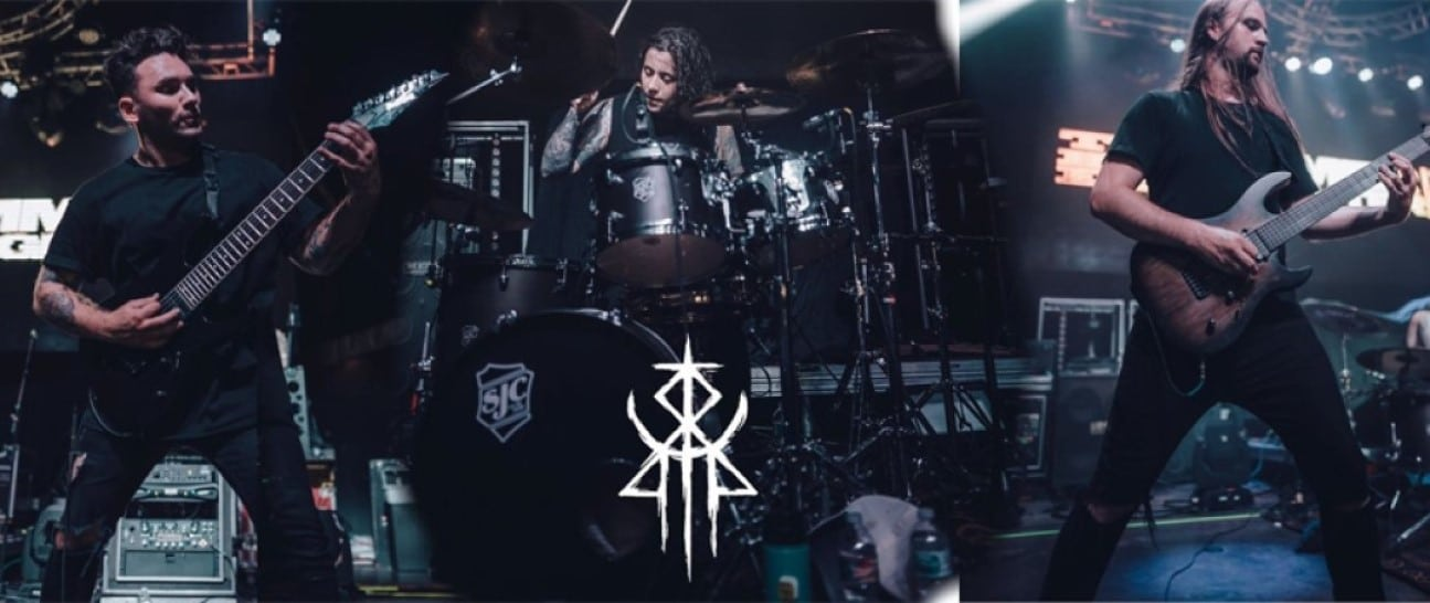 Lorna Shore annonce un nouvel EP, ...And I Return To Nothingness, et publie le single To The Hellfire