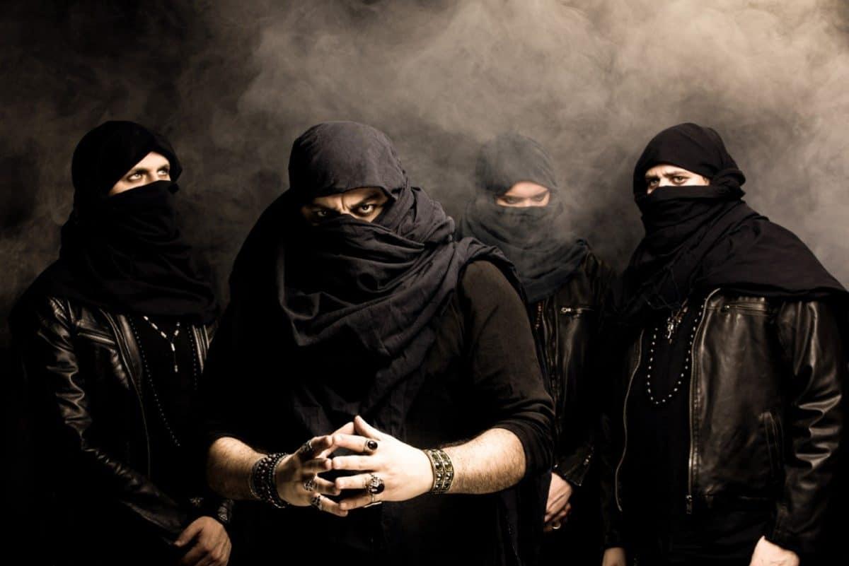 Melechesh : Une épopée Black Metal à la rencontre des divinités sumériennes ! (guide d'écoute/à découvrir)