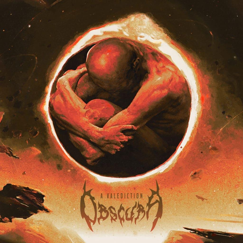 Obscura va sortir son nouvel album, A Valediction, en novembre