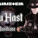 Rammstein : Cette reprise médiévale de Du Hast est magique
