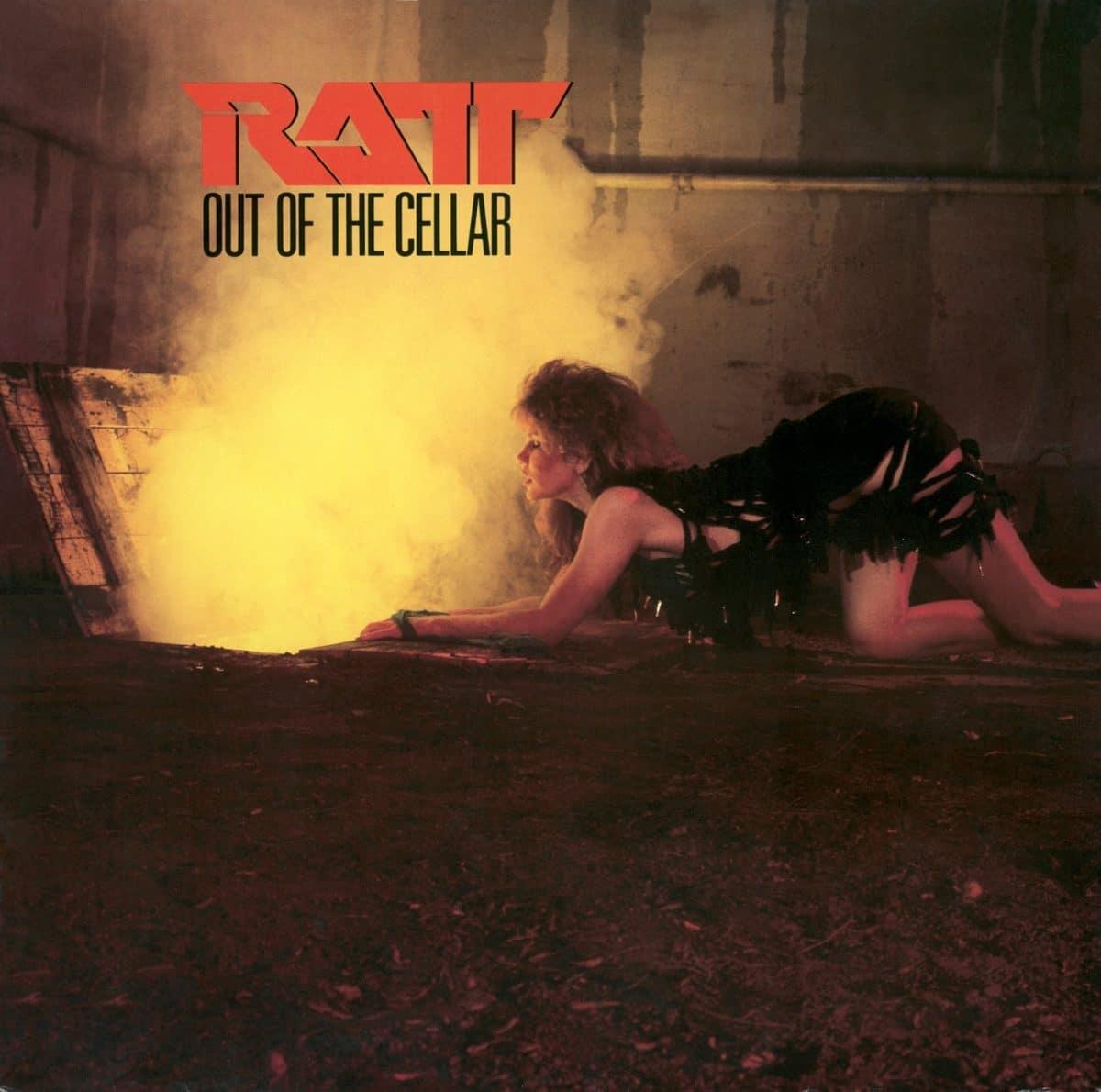 10 albums de Glam Metal à posséder absolument !