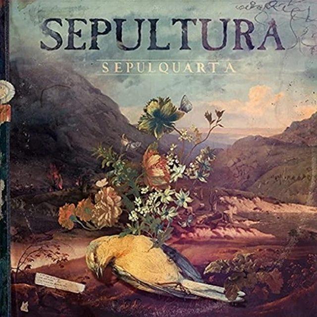 Sepultura annonce les détails de l'album SepulQuarta, composé des collaborations du groupe pendant le confinement