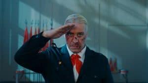 Till Lindemann de Rammstein sort un court-métrage pour Ich Hasse Kinder (Je déteste les enfants)