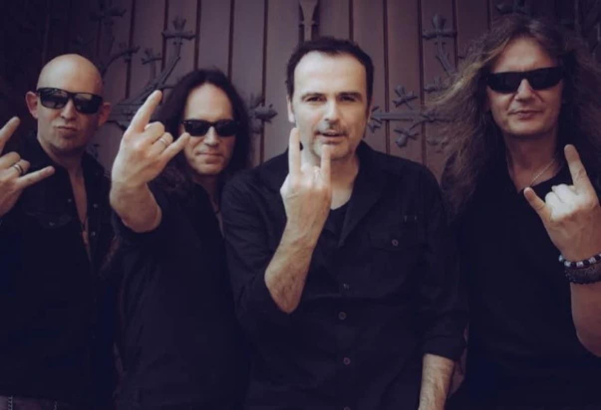 """Hansi Kürsch de Blind Guardian : """"Le nouvel album est très puissant, agressif et sombre"""""""