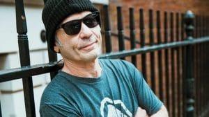 Iron Maiden : Malgré une rupture du tendon d'Achille, Bruce Dickinson monte sur scène et enregistre le nouvel album, Senjutsu !