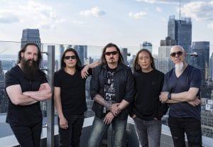"""Dream Theater dévoile les détails de son 15e album, A View From The Top Of The World : """"Nous nous arrangeons toujours pour faire mieux"""""""
