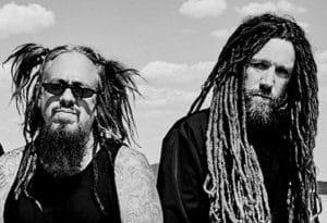 """Head de Korn dit que Fieldy a besoin d'un peu de temps pour """"se concentrer sur lui-même et sa famille"""""""