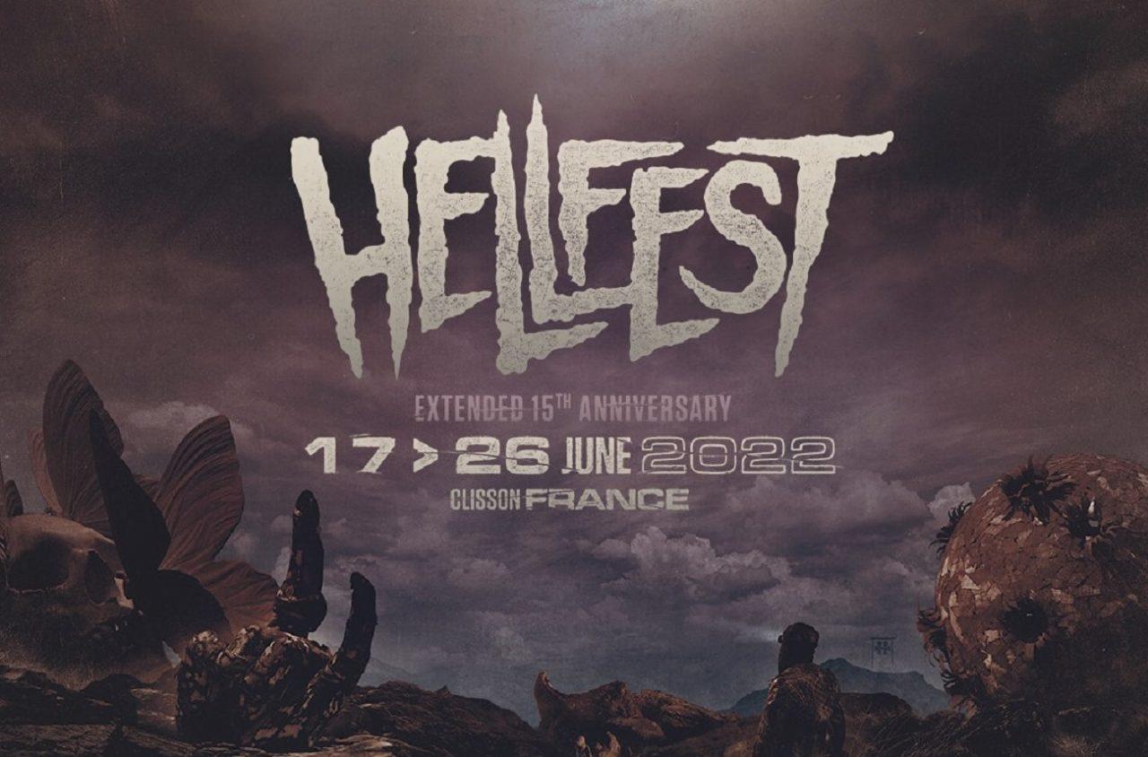 """Le Hellfest 2022 complet en quelques heures : """"Que dire si ce n'est un grand merci à toutes et à tous pour votre fidélité"""""""