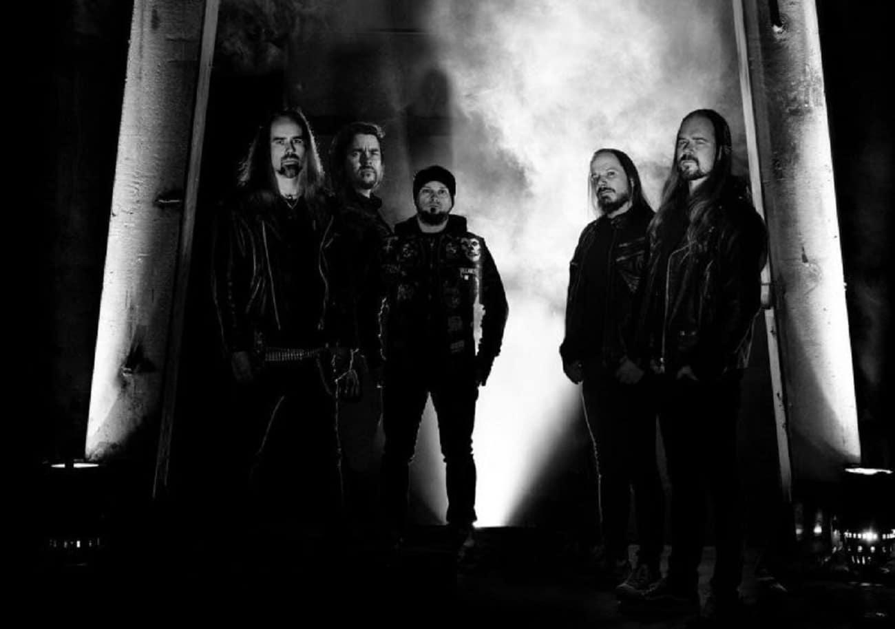Insomnium sort The Antagonist, et annonce un nouvel EP de Death Metal Mélodique émouvant
