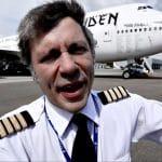 """Bruce Dickinson, de Iron Maiden, à propos de son expérience de l'aviation : """"Je ne veux plus jamais revivre ça"""""""