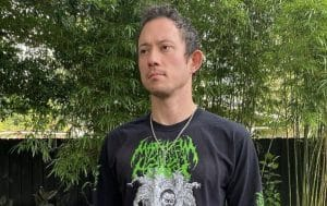 Matt Heafy de Trivium est testé positif au coronavirus après avoir été entièrement vacciné
