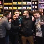 Monuments : Le groupe annonce le départ du guitariste Olly Steele