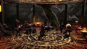 Nightwish publie le titre Nemo, extrait de An Evening With Nightwish In A Virtual World