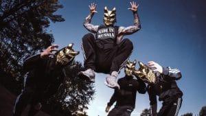 Slaughter To Prevail, le groupe russe de Deathcore, sort un nouveau single, Zavali Ebalo