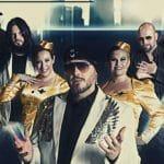 The Night Flight Orchestra (Soilwork, Arch Enemy) annonce son nouvel album Aeromantic II et publie un nouveau single, Chardonnay Nights !
