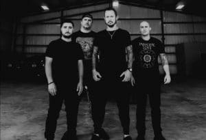 Trivium sort une nouvelle chanson : In The Court Of The Dragon