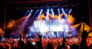 Volbeat : Le nouvel album est terminé et prêt à sortir !