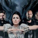 Within Temptation publie le clip vidéo pour Shed My Skin