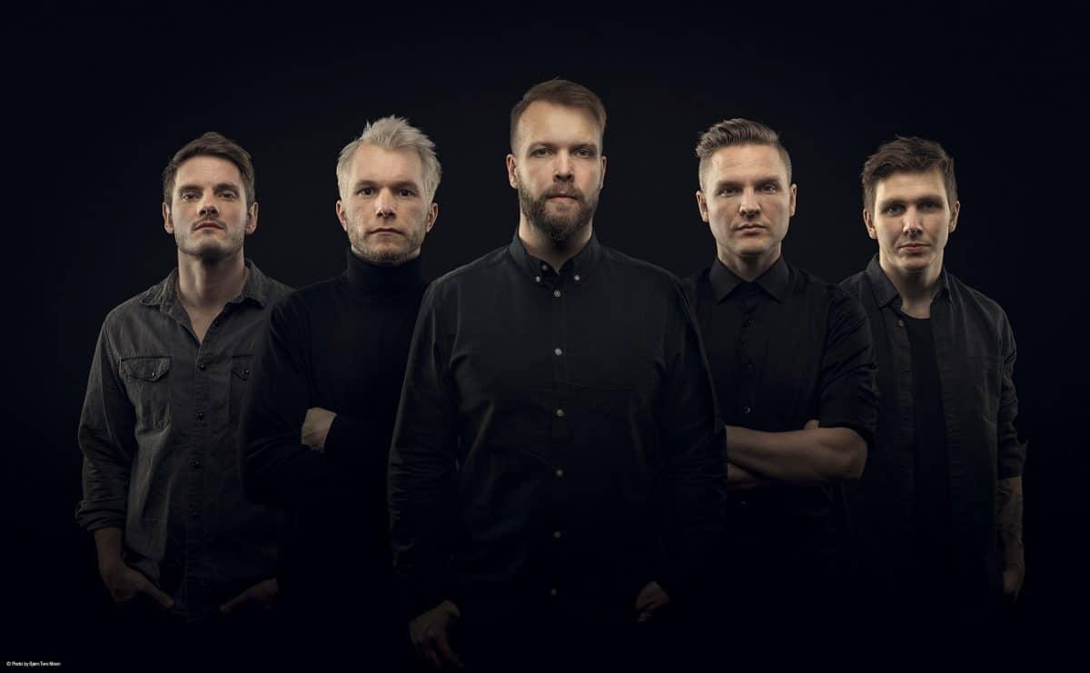 Leprous annonce 2 concerts en streaming pour la sortie de son nouvel album, Aphelion