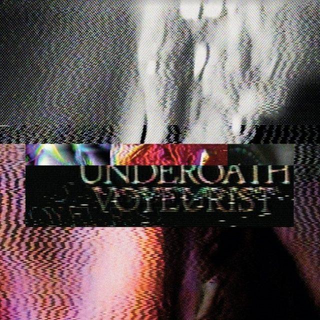 Underøath annonce son nouvel album Voyeurist et partage le single Hallelujah