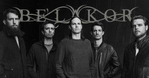 Be'lakor, le groupe australien de Death Metal Mélodique, tease son nouvel album