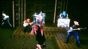 Code Orange reprend la bande originale de Nine Inch Nails du jeu vidéo mythique Quake !