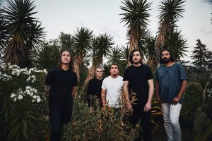 Deafheaven : Écoutez le nouveau single savoureux extrait du prochain album du groupe