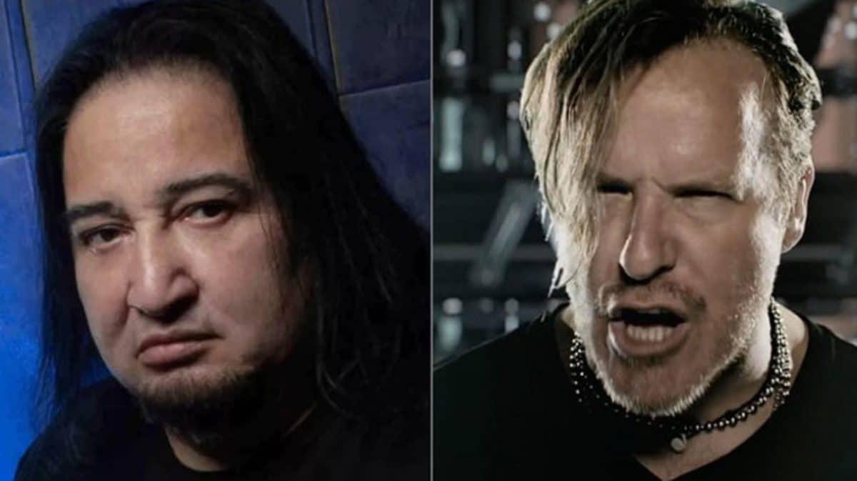 """Le guitariste de Fear Factory parle du """"choc et de la déception"""" provoqués par le départ du chanteur """"rancunier"""" du groupe"""