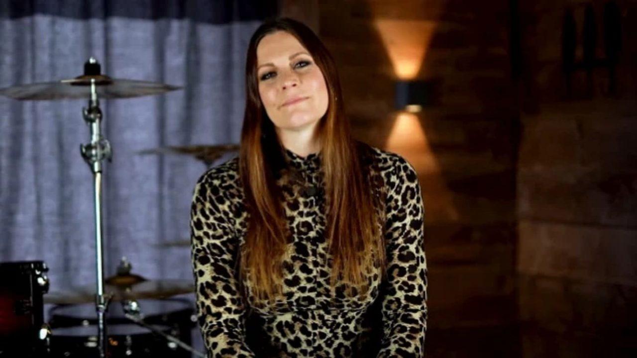 """Floor Jansen : """"J'aimerais trouver un moyen de combiner une carrière solo avec Nightwish"""""""