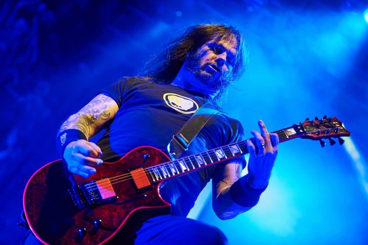 Gary Holt de Exodus : 6 grands albums non-Metal pour les fans de Metal !