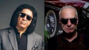 """Gene Simmons s'excuse auprès de David Lee Roth : """"J'ai honte de l'avoir blessé"""""""