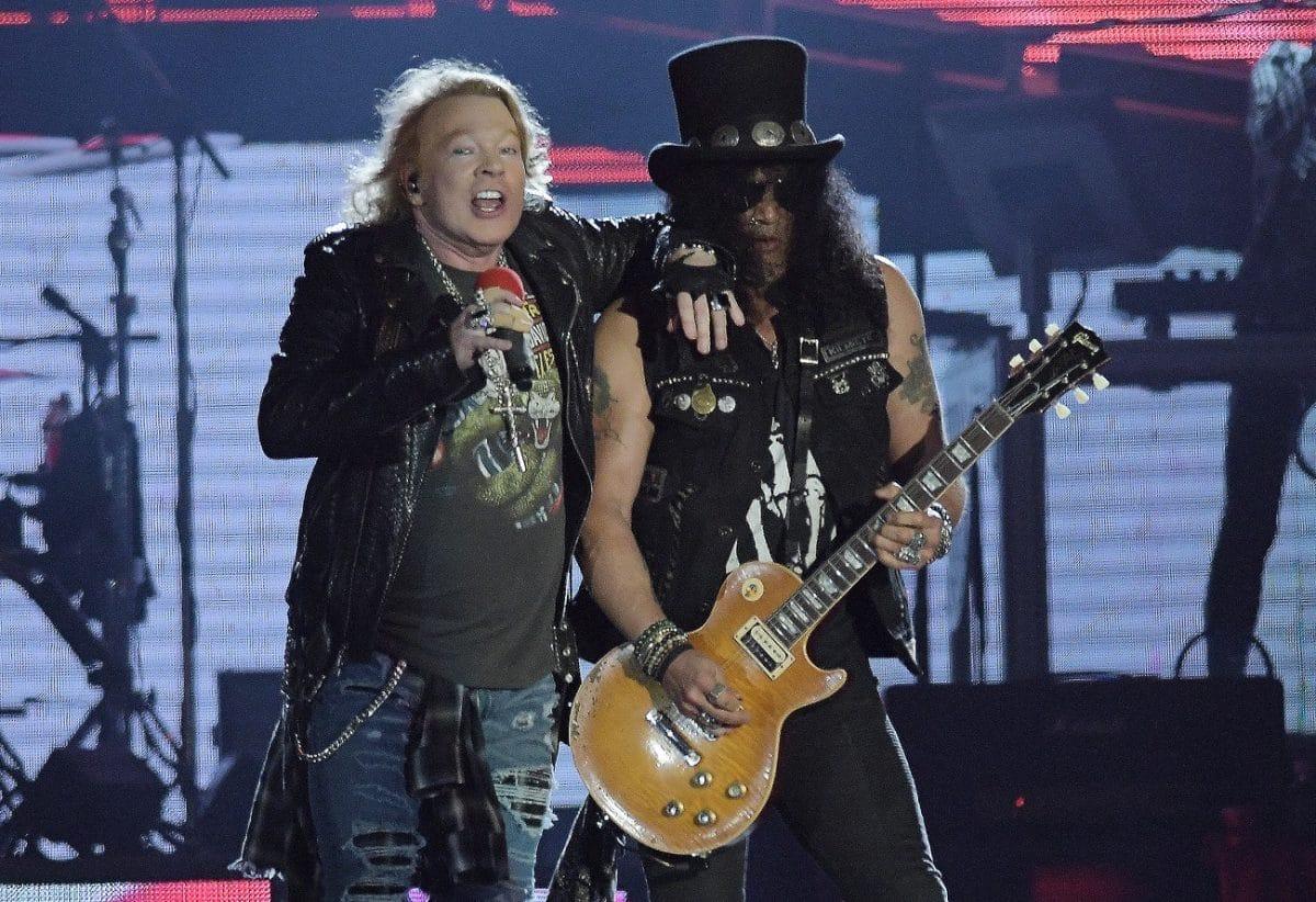 Metal & Rock : Ce qui se passe ce vendredi, de Guns N' Roses à Sleep Token en passant par Wage War