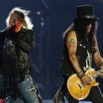 Guns N' Roses : Découvrez le nouveau titre, Absurd !