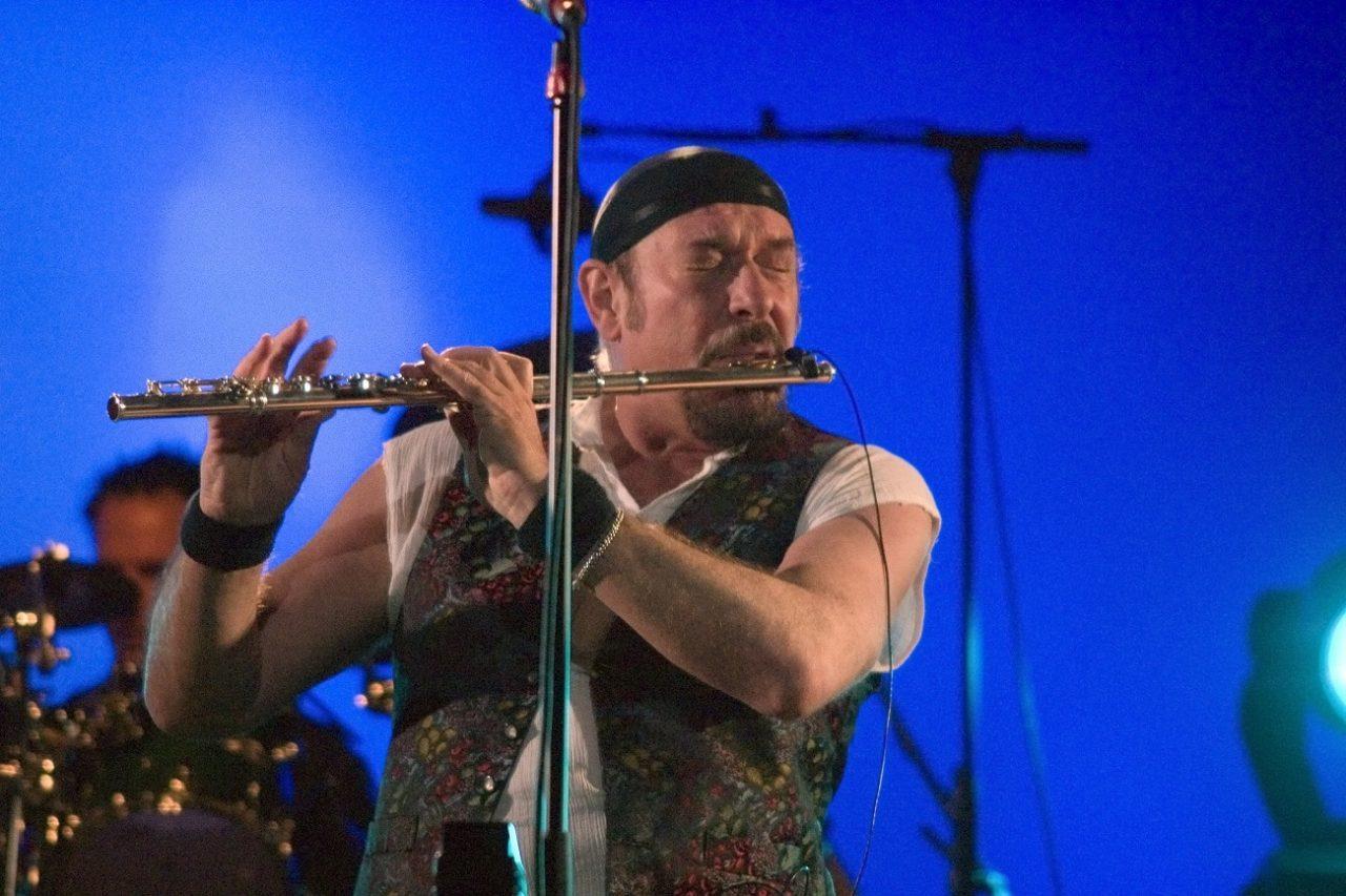 Le frontman de Jethro Tull dit qu'il préfère Pink Floyd aux Beatles