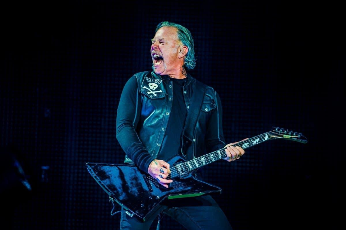 Un fan de Metallica pense que leur dernier album, Hardwired… to Self‑Destruct, n'est pas encore sorti