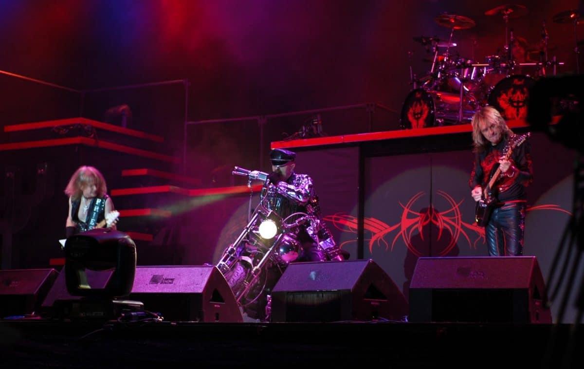 """K.K. Downing à propos de la rupture entre Rob Halford et Judas Priest : """"C'était une sale affaire"""""""