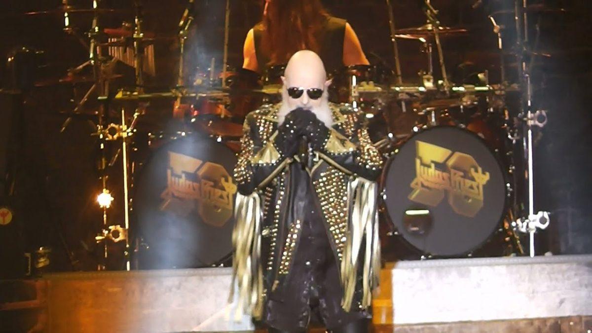 Regardez l'intégralité de la performance de Judas Priest lors du Bloodstock Open Air 2021