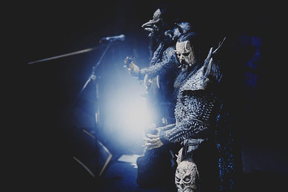 Lordi confirme la sortie de sept nouveaux albums et publie un nouveau single, Believe Me !