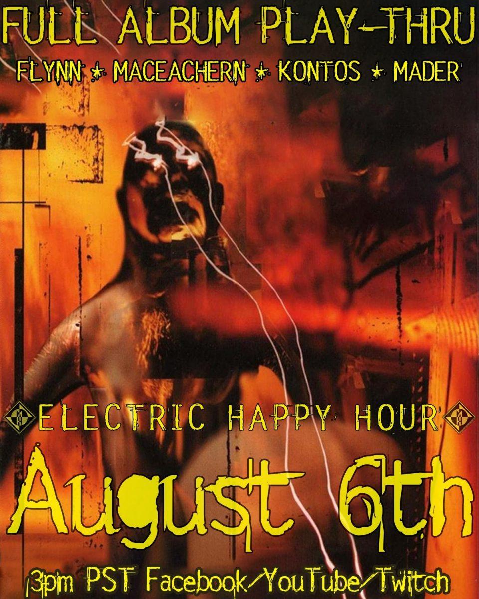 Machine Head annonce un livestream gratuit en l'honneur du 27e anniversaire de Burn My Eyes