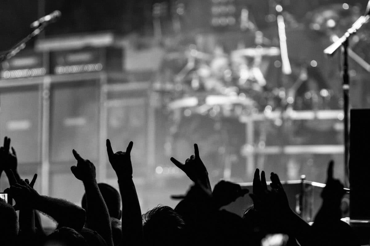 Metal & Rock : Retrouvez les incontournables de la semaine dans cette nouvelle playlist