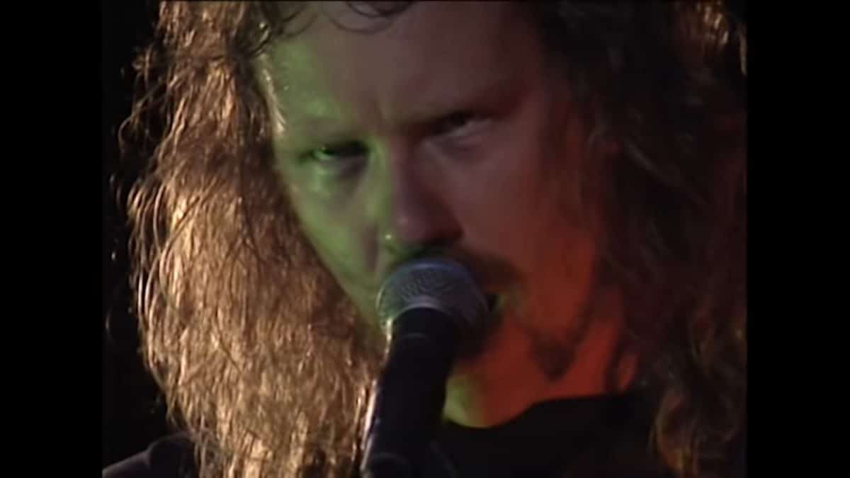 Metallica : Découvrez une version live inédite de Wherever I May Roam de 1993 au Brésil !