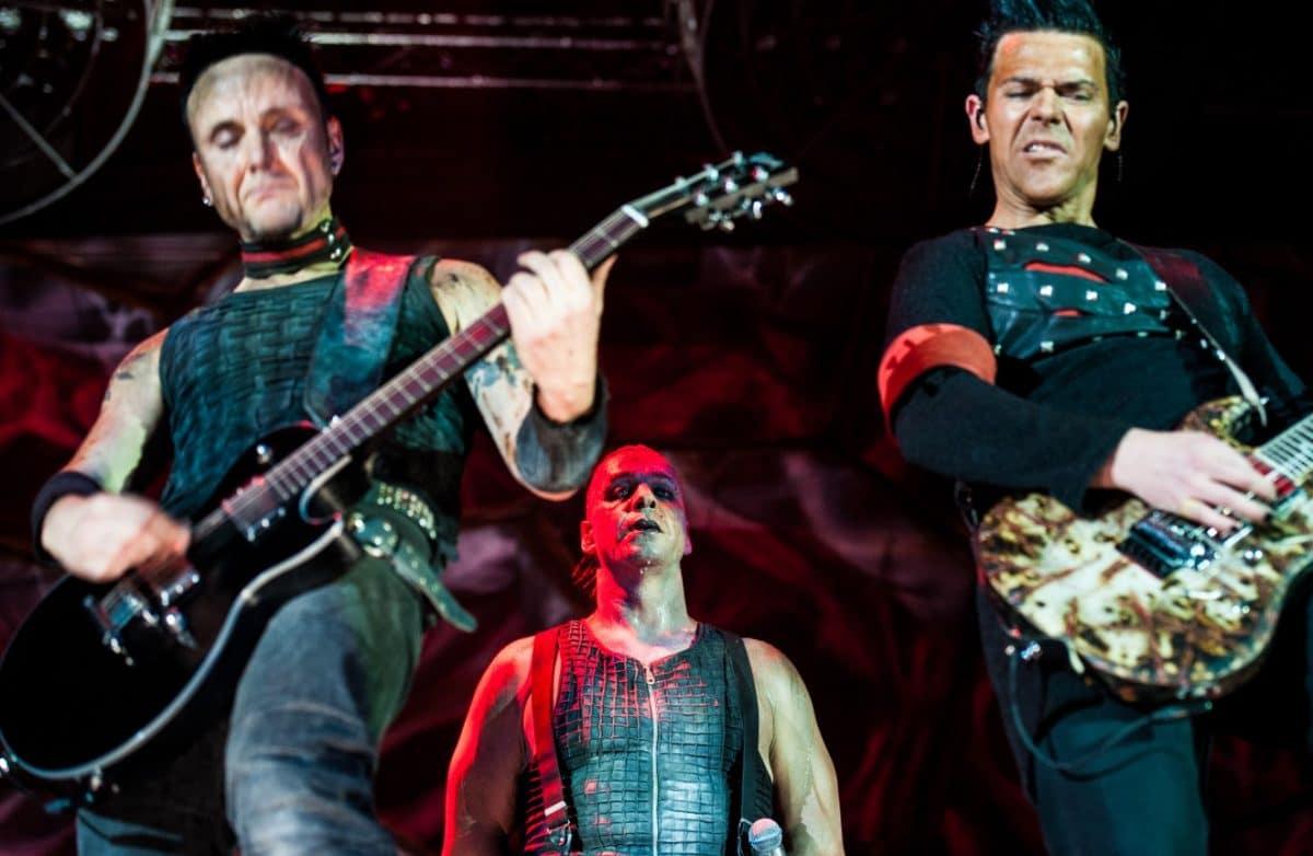 6 paires de groupes de Metal dont vous ne soupçonniez pas la liaison !