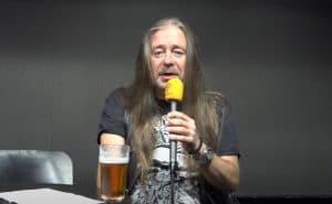 """L'ex-guitariste de Children Of Bodom dit que ses camarades de groupe étaient """"déjà morts"""" pour lui avant le décès d'Alexi Laiho"""