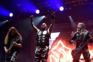 Sabaton annonce son nouvel album, The War To End All Wars