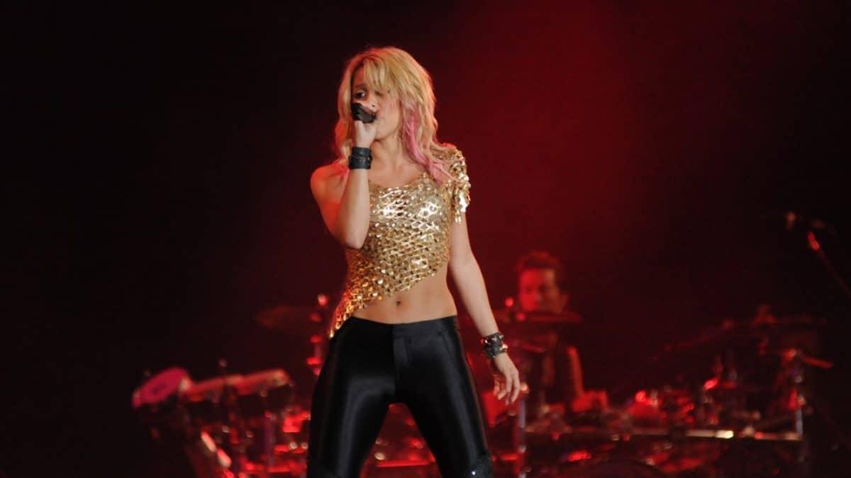 """Dee Snider, de Twisted Sister, à propos des fans de Shakira : """"Ils m'ont dit qu'ils allaient m'achever !"""""""