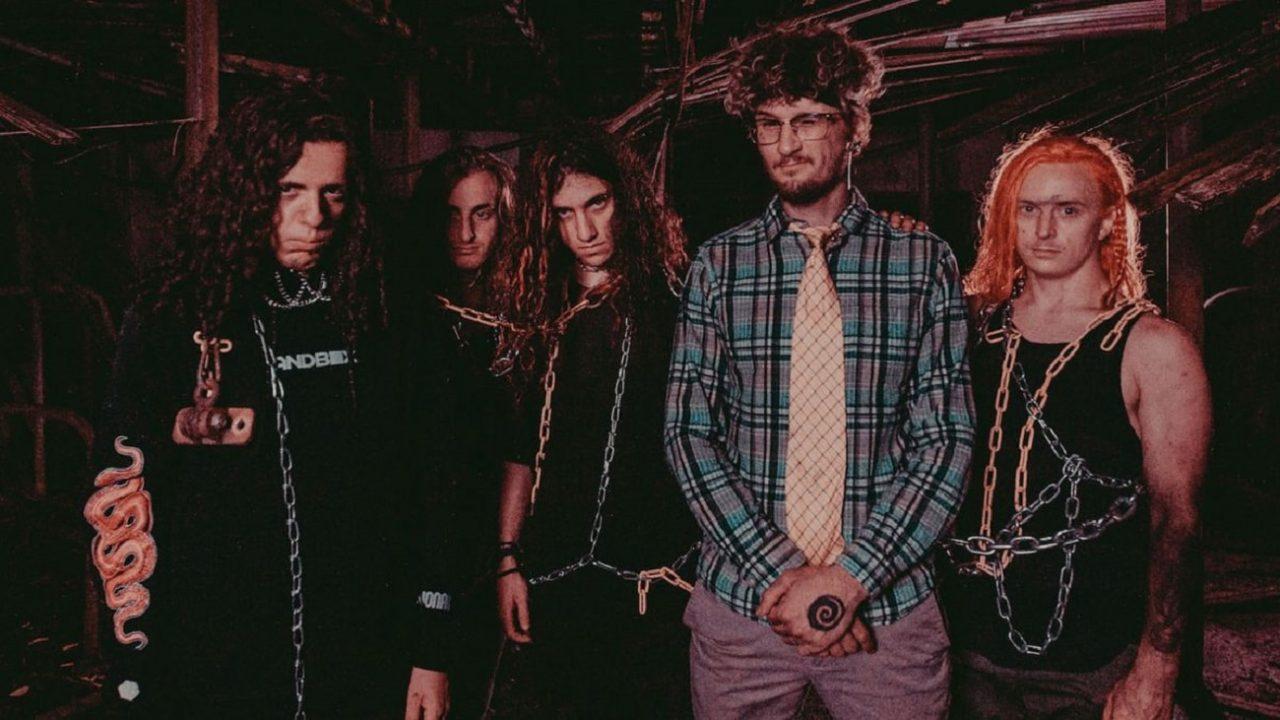 Tallah sort Vanilla Paste, un single de Nu Metal épique avec de nombreux invités