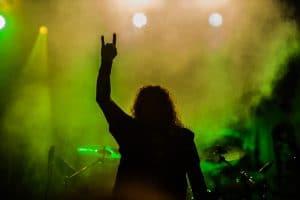 Choix des fans : Top 5 des groupes de Thrash Metal qui ne font pas partie du Big 4 !