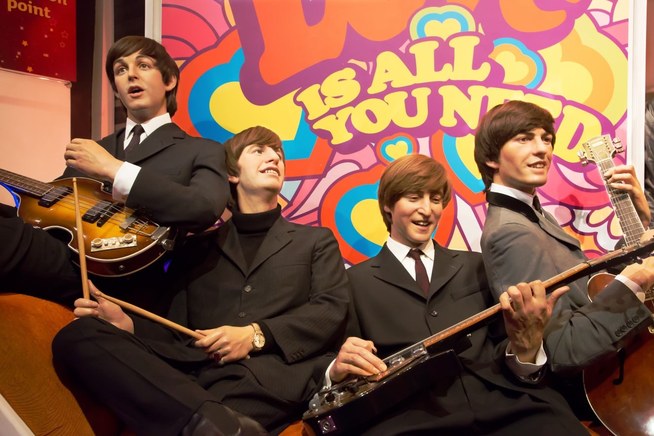 The Beatles : Vous avez 250 000 $ à dépenser et vous voulez votre propre setlist du groupe ? Nous avons de bonnes nouvelles !